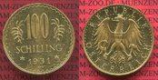Österreich, Austria 1. Republik 100 Schill...