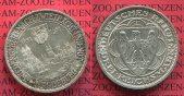 Weimarer Republik Deutsches Reich 3 Mark S...