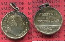 Brandenburg Preußen Silbermedaille 1740 vz...