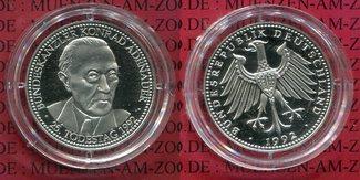 Medaille 1992 Bundesrepublik Deutschland K...