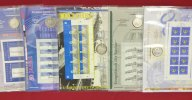 Bundesrepublik Deutschland 5 x 10 Euro Silberm&uuml;nze im Numisblatt 2002 St... 79,00 EUR 