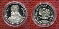 200 Zloty Silber 1979 Polen Polen 200 Zloty 1979 Mieszko I PP-  55,00 EUR
