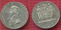 1 Taler 1798 A Preußen Preußen Taler 1798 A, Friedrich Wilhelm III. gut... 249,00 EUR  zzgl. 4,20 EUR Versand