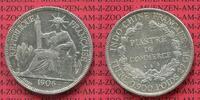 Piastre de Commerce 1906 Französisch Indochina Französisch Indochina 19... 69,00 EUR  zzgl. 4,20 EUR Versand