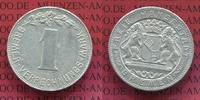 1 Verrechnungsmark 1 Mark Notgeld o.J. 1924 Bremen Notgeld Emergency To... 295,00 EUR  zzgl. 4,20 EUR Versand
