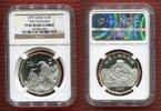 10 Yuan Silber 12 Eckig 1997 China Volksrepublik, PRC China 10 Yuan 199... 475,00 EUR kostenloser Versand