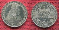 5 DM Gedenkmünze Silber 1955 Bundesrepubli...