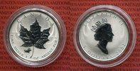 5 Dollars Silbermünze 2002 Kanada Maple Leaf Privy Mark, Horse - Pferd ... 45,00 EUR  zzgl. 4,20 EUR Versand