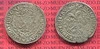 10 Kreuzer 1527 Regensburg 10 Kreuzer 1527, mit Titel Karls V., erste R... 199,00 EUR  zzgl. 4,20 EUR Versand