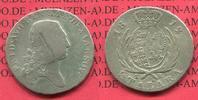 1/3 Konventionstaler Thaler 1812 Sachsen Albertinische Linie Saxony Sac... 69,00 EUR  zzgl. 4,20 EUR Versand