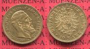 10 Mark Goldmünze 10M 1888 Preußen, State of Prussia German Empire Preu... 215,00 EUR210,00 EUR  zzgl. 4,20 EUR Versand