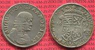 2/3 Taler 1671 Magdeburg Erzbistum Magdeburg Stadt, 2/3 Taler 1671 HH F... 250,00 EUR  zzgl. 4,20 EUR Versand