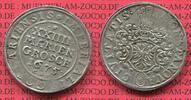 Goslar Stadt 24 Mariengroschen 1675 f. vz stempelfehler Goslar 375,00 EUR kostenloser Versand