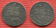 1 Taler zu 24 Groschen 1593 Mansfeld Friedeburg Mansfeld Friedeburg 1 T... 330,00 EUR kostenloser Versand