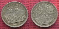 Silbermedaille 1717 SACHSEN-WEIMAR,HERZOGT...