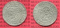 Groschen Schildgroschen o.J. Sachsen-Markgrafschaft Meißen Markgraf Fri... 75,00 EUR  zzgl. 4,20 EUR Versand