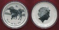 1 Kilo Lunar, 30 Dollars 2009 Australien, ...