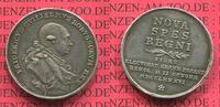 Medaille 1797 Brandenburg Preußen Königreich Friedrich Wilhelm II. 1786... 90,00 EUR  zzgl. 4,20 EUR Versand