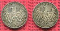 Doppelgulden 1848 Frankfurt 31. März Beratung und Gründung d. Deutschen... 250,00 EUR  zzgl. 4,20 EUR Versand