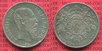 1 Peso Silbermünze 1867 Mo Mexico, Mexiko Kaiserreich Kaiser Maximilian... 195,00 EUR  zzgl. 4,20 EUR Versand