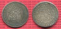 Taler 1699 RDR Haus Habsburg Österreich Leopold I. 1658-1705 Hall ss+, ... 345,00 EUR kostenloser Versand