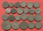 Lot von 23 Kleinmünzen versch. Lot Altdeutschland vor 1871 Preußen etc ... 99,00 EUR  zzgl. 4,20 EUR Versand