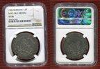 1/2 Taler 1586 Sachsen-Alt-Weimar Friedrich Wilhelm und Johann 1573-160... 399,00 EUR kostenloser Versand