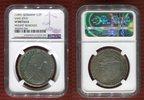 1/2 Taler 1691 Sachsen Jena Johann Wilhelm (1678-1691) NGC Zertifiziert... 1950,00 EUR kostenloser Versand