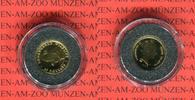 25 Dollars Minigoldmünze 1990 Cook-Inseln Wildlife Elefant PP in Kapsel  59,00 EUR  zzgl. 4,20 EUR Versand