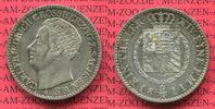 1 Taler Silber 1841 Sachsen Weimar Eisenach, Großherzogtum Carl Friedri... 175,00 EUR  zzgl. 4,20 EUR Versand