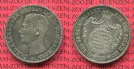 1 Taler Silber 1870 Sachsen Weimar Eisenach, Großherzogtum Carl Alexand... 295,00 EUR  zzgl. 4,20 EUR Versand