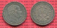 1 Vereinstaler Silber 1859 Brandenburg-Preußen Vereinsthaler Fr. Wilhel... 55,00 EUR  zzgl. 4,20 EUR Versand
