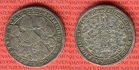 Taler 1619 Sachsen Alt Weimar Johann Ernst und seine 7 Brüder f. vz  375,00 EUR kostenloser Versand