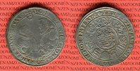 Taler 1598 Sachsen Weimar Friedrich Wilhelm und Johann 1573-1603 ss ent... 295,00 EUR  zzgl. 4,20 EUR Versand