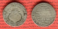 1/4 Taler 1665 Sachsen-Neu Weimar Auf den Tod von Eleonora Dorothea von... 495,00 EUR kostenloser Versand