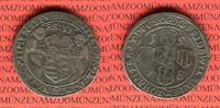 1/4 Taler 1598 Sachsen-Alt-Weimar Friedrich Wilhelm und Johann 1573-160... 575,00 EUR kostenloser Versand