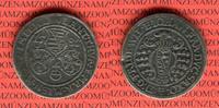 1/4 Taler 1585 Sachsen-Alt-Weimar Friedrich Wilhelm und Johann 1573-160... 375,00 EUR kostenloser Versand