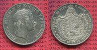 Doppelter Vereinstaler 1843 A Preußen Doppeltaler Vereins Doppeltaler F... 225,00 EUR  zzgl. 4,20 EUR Versand