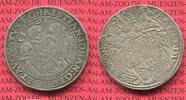 3 Brüder Taler 1598 Sachsen Albertinische Linie Christian II. und seine... 245,00 EUR  zzgl. 4,20 EUR Versand