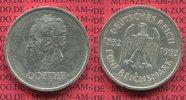 5 Mark Die Seltenste Weimar Münze ! 1932 A...