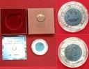 25 Euro Niob 2003 Österreich 700 Jahre Sta...