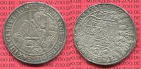 Taler 1639 Sachsen Albertinische Linie Saxony Johann Georg I. vorzüglic... 599,00 EUR kostenloser Versand