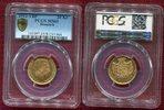 20 Kronen Kroner Goldmünze 1913 Dänemark Kursmünze Christian X. PCGS MS... 399,00 EUR kostenloser Versand