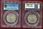 5 Reichsmark Silbermünze 1933 G III. Reich...