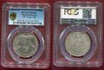3 Mark Silber 1915 Mecklenburg Schwerin Ja...