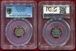 6 VI Pfennig 1790 Sachsen-Weimar-Eisenach Carl August 1775-1828 PCGS MS... 299,00 EUR  zzgl. 4,20 EUR Versand