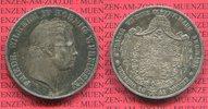 Doppelter Vereinstaler 1841 Preußen Doppeltaler Vereins-Doppeltaler Fri... 249,00 EUR  zzgl. 4,20 EUR Versand