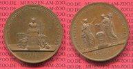 Bronze Medaille 1824 Schlesien Breslau 50 J. Stiftungsfest des Institut... 149,00 EUR  zzgl. 4,20 EUR Versand