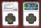 1/3 Taler - 40 eine feine Marck 1764 Sachsen Weimar Eisenach Anna Amali... 1950,00 EUR kostenloser Versand