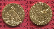 5 Dollars Dollar Half eagle 1909 USA India...